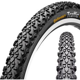 Continental Traffic Sport 26 x 2.1 Reflex, wire bead